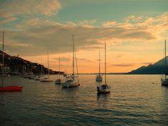 Lake Garda Italy #lagodigarda #lakegarda #gardasee
