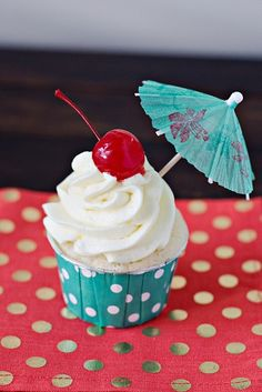 MmMm! Alcoholic Cupcake Recipes-- I can see these being a lot of fun to make... wine for the recipe, wine for me ;-)