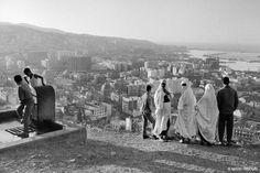 Alger, juillet 1962.