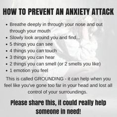 What is a panic attack? A panic attack is a sudden attack of exaggerated anxiety and fear. Often, attacks happen without warning and without any apparent reason Anxiety Panic Attacks, Anxiety Tips, Anxiety Relief, Stress And Anxiety, How To Help Anxiety, How To Cure Anxiety, Quotes On Anxiety, Mental Health, Behavior Management