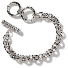 The Glimmer Bracelet - put a little sparkle in your day with this timeless piece.