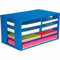 Store More® Paper Storage