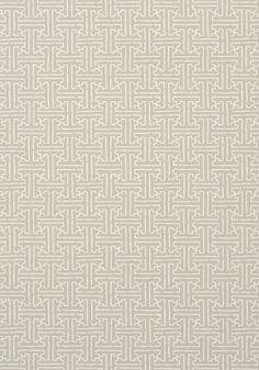 TAZA, Linen, T35165, Collection Graphic Resource from Thibaut