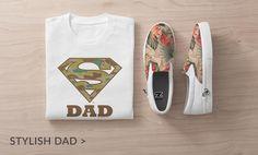 Stylish Dad Gifts