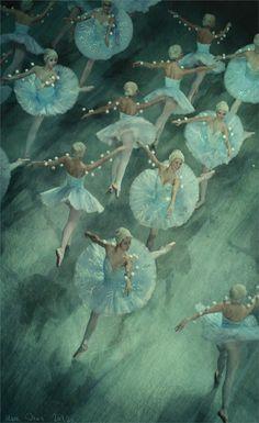 **Vaganova Ballet Academy, Saint Petersburg, Russia