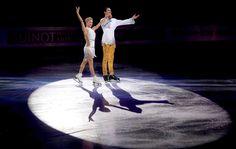 Com tradição do Bolshoi, Rússia tenta retomar domínio na patinação artística