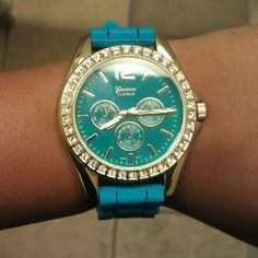 watches :)))