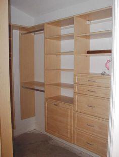 Naples Closets, LLC | Custom Closet Company | Naples | Reach In Closet | Naples  Closets, LLC Pictures | Pinterest