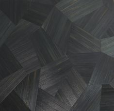 Black Straw Marquetry from Our New Straw Marquetry Collection