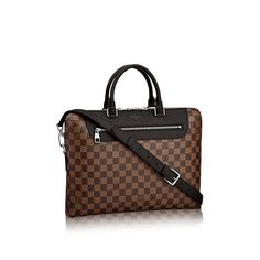 807a58304d4 Porte-Documents Jour  Louis Vuitton Men  Louis Vuitton Briefcase