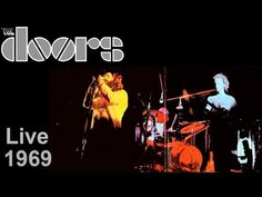 THE DOORS - Live with good sound! Between psychedelic and hard rock,in my opinion, in the spirit The Doors played hard rock before the times of hard rock… Toronto Rock, Love Songs, Hard Rock, Psychedelic, Spirit, Canada, Doors, Album, Times