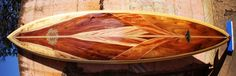 Hollow Wooden Surfboards Haleiwa Surfboard Company
