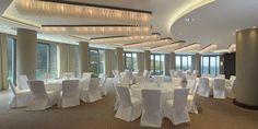 Jumeirah Messilah Beach Hotel & Spa, Kuwait  - Ballroom