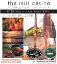 Coos Bay Events | Oregon Coast Events | The Mill Casino, Hotel, and RV Park on Coos Bay Oregon