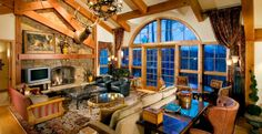 Chill Out, Snowmass, Aspen, Colorado Vacation Rental http://www.estatevacationrentals.com/property/chill