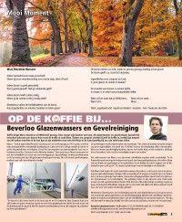 Vorige uitgaven - MooiBommelerwaard.nl
