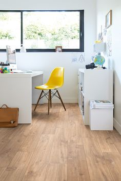 Quick-Step Classic Midnight oak natural, planks (QSM057) Laminate flooring www.quick-step.com