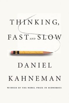 Thinking, Fast and Slow makes the recent research in cognitive psychology quite accessible to the layperson. This is a very important book about how we decide.