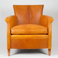Moore & Giles 33 Chair Leather No. 03 in Batch 3
