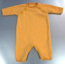 Free Sewing Patterns: Baby Jumpsuit