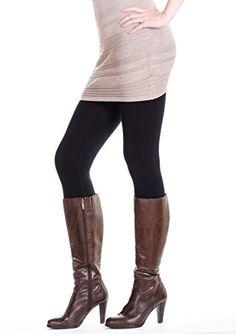 Lush Moda Women's Seamless Full Length Basic Leggings #leggings #tights #pants #fashion #clothing #womenfashion