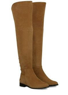 Leighton Over The Knee Boots
