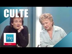 """Jacqueline Maillan et Pierre Palmade """"l'interview impossible"""" - Archive INA - YouTube"""