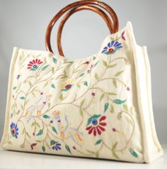 Paradise Bag - Ethically handcrafted in India