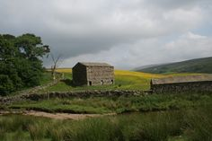 Hawes to Moorcock via Mo - Yore House, near Widdale Fell, Cumbria, England Cumbria, Homeland, My Images, Places Ive Been, England, House Styles, Pictures, Photos, English
