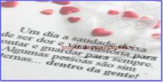 md: espaço das mensagens