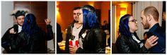 Uma metamorfose ambulante quando se trata de cabelos, amo cores! | Nerd Da Hora