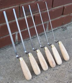 Tuckpointing Tools
