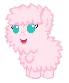Baby Fluffle Puff *loud scream of cuteness overload!!!!* I applaud whoever made this! :)