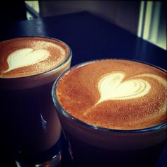 heart #coffee