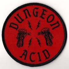 Dungeon Acid - Google Search