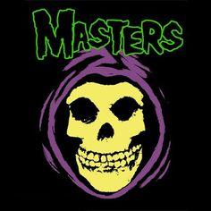 My Misfits/Skeletor parody shirt will be up for sale on FSC Tees all week until June If you're into the nostalgia, cartoon, f. Cartoon Logo, Cartoon Icons, 80s Cartoon Shows, Misfits Band, Danzig Misfits, T Shirt Image, Retro Images, Retro Art, Horror Art