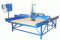 MechMate CNC Router - Build your own with our detailed plans
