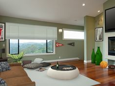 3D home-planners