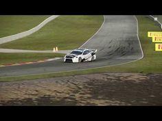 Ford Falcon FG V8 Supercar 635HP 2013 - YouTube Ford Falcon, Rally Car, Supercar, Soundtrack, Racing, Water, Youtube, Fun, Running