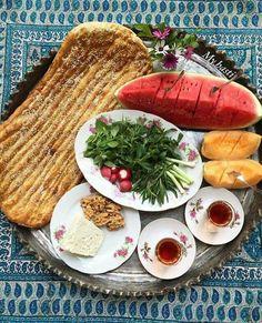 A refreshing way to break the fast at #Iftar  realiran.org