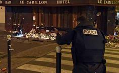 Policemen Hurt During Anti-Terror Raid in Northern Paris: Source