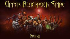 Warlords of Draenor - Upper Blackrock Spire Normal