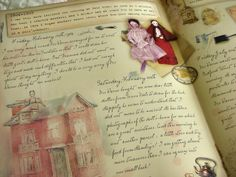 Her Creative Spirit: Beatrix Potter A Journal