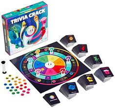 Trivia Crack Official Board Game Trivia Crack http://www.amazon.com/dp/B0145LLCKG/ref=cm_sw_r_pi_dp_Saqiwb0KY8F93