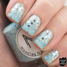 Polish Those Nails: Hobby Polish Bloggers - Winter