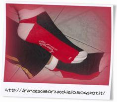 Prodotti da Testare: *Lemonade Attack International* calzini alla moda