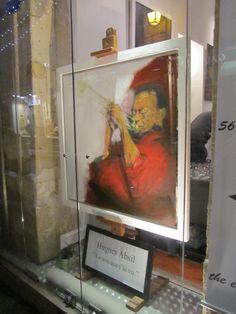 """Exposition """"Le son que j'ai vu"""" - Hugues Absil - Galerie DDG - Jeu de Paume Hotel #Paris #Exhibition"""