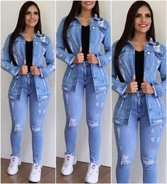 Curvy Outfits, Winter Fashion Outfits, Denim Fashion, Look Fashion, Outfits For Teens, Cute Comfy Outfits, Casual Winter Outfits, Simple Outfits, Trendy Outfits