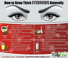 Find many great new & used options and get the best deals for 100% Pure Organic Castor Oil For Eyelashes and Eyebrows Growth 2oz at the best online prices at eBay! Free shipping for many products! #BestEyeSerum Beauty Care, Diy Beauty, Beauty Hacks, Homemade Beauty, Face Beauty, Beauty Box, Beauty Makeup, Bio Make Up, Haut Routine