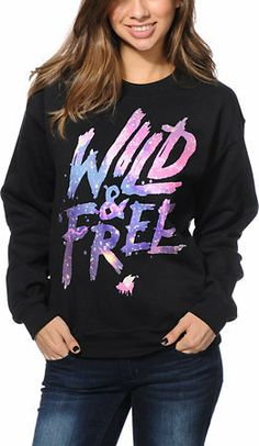 Wild&Free<3